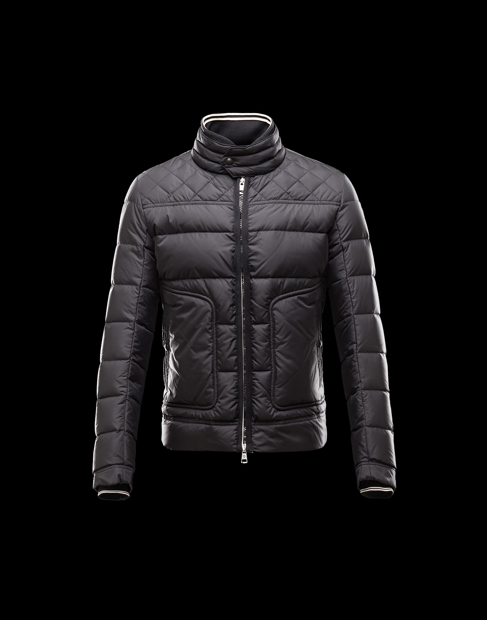 Moncler RIVOAL jacket man down jacket
