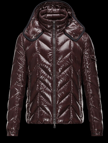 Moncler BERRIAT Black