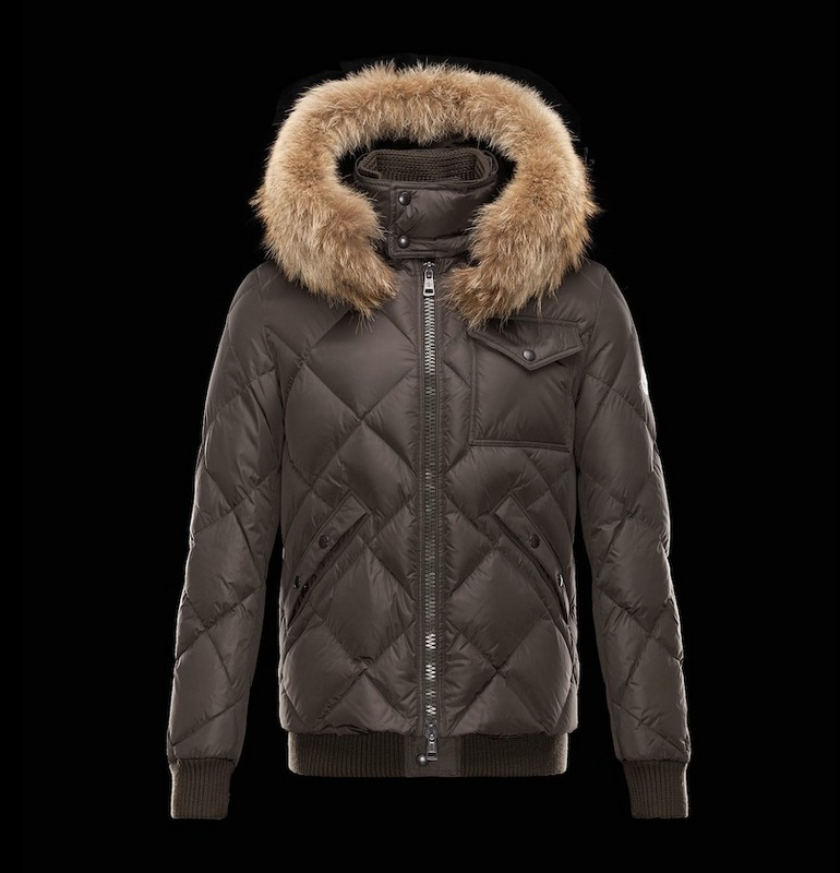 2017 Moncler Down Coats For Men mc33