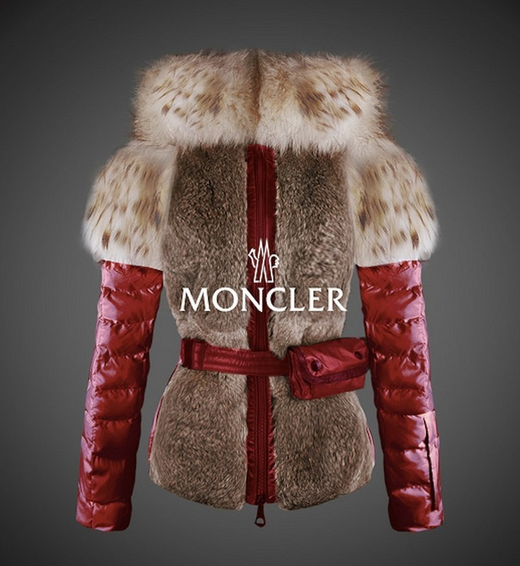 2016 Moncler Down Coats For Women mc1063