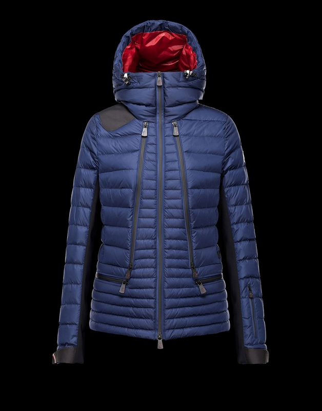 2016 Moncler Down Coats For Women mc1088