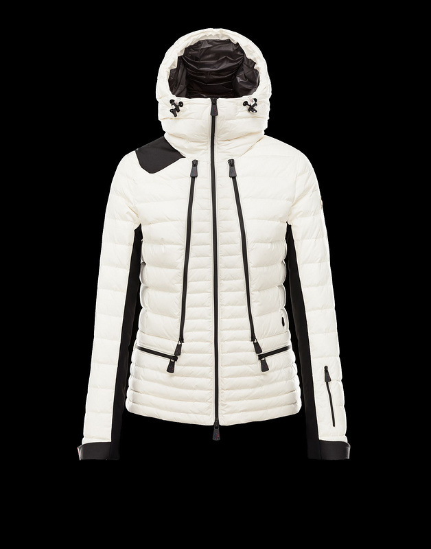 2016 Moncler Down Coats For Women mc1089