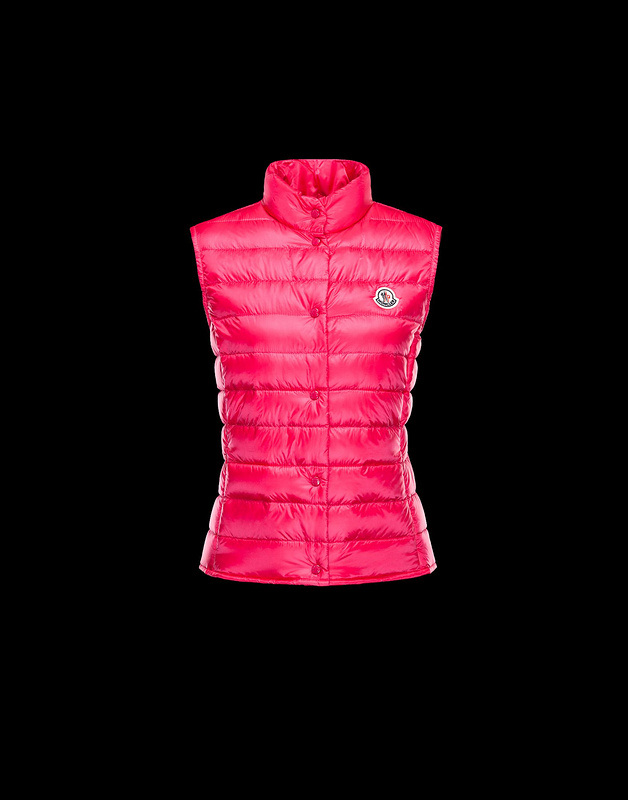 2016 Moncler Down Vests For Women mc1112