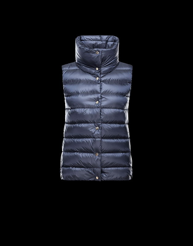 2016 Moncler Down Vests For Women mc1115