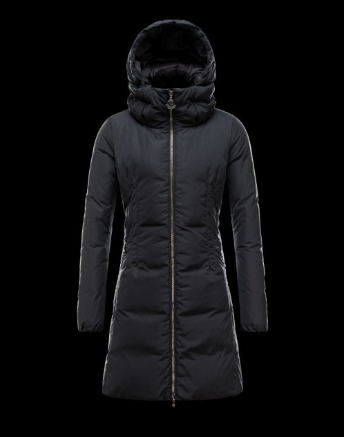 2016 Moncler Long Down Coats For Women mc1056