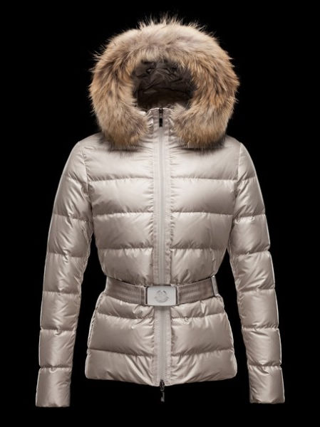 Moncler Women's Down Jacket Women's Down Jacket