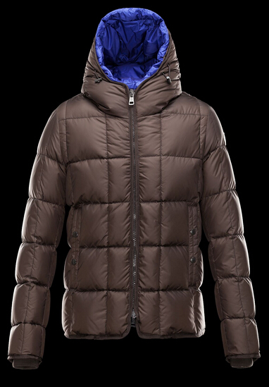 Moncler Jacket GIBRAN Men Hooded Jacket Cafe Boutique