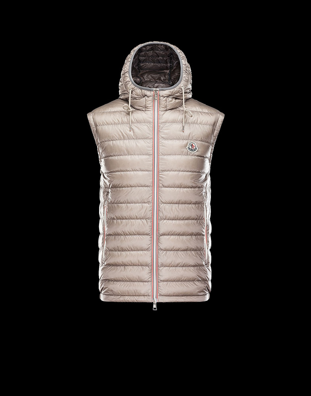 Moncler Men Down Vests 2 Hot Sale