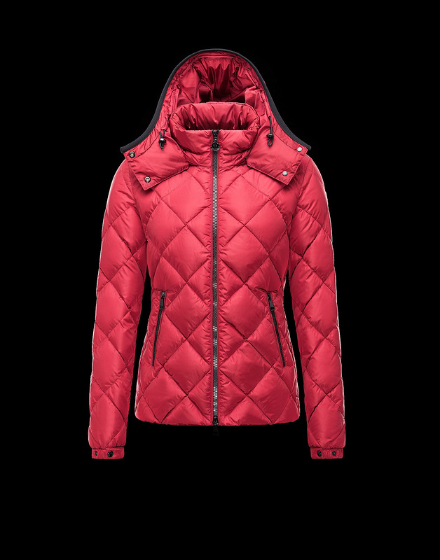 Moncler Women Down Coats 13 For Sale