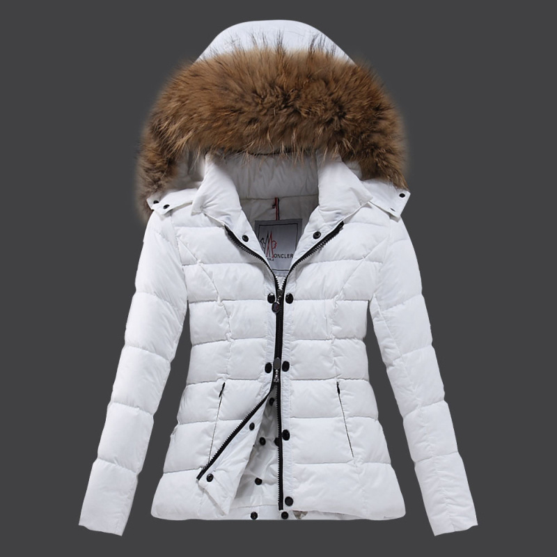 Moncler Women Down Coats 66 For Sale