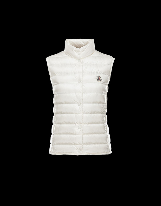 Moncler Women Down Vests 1 For Sale