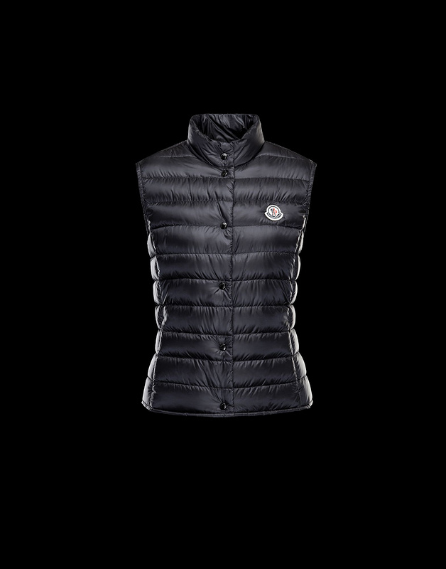 Moncler Women Down Vests 4 For Sale