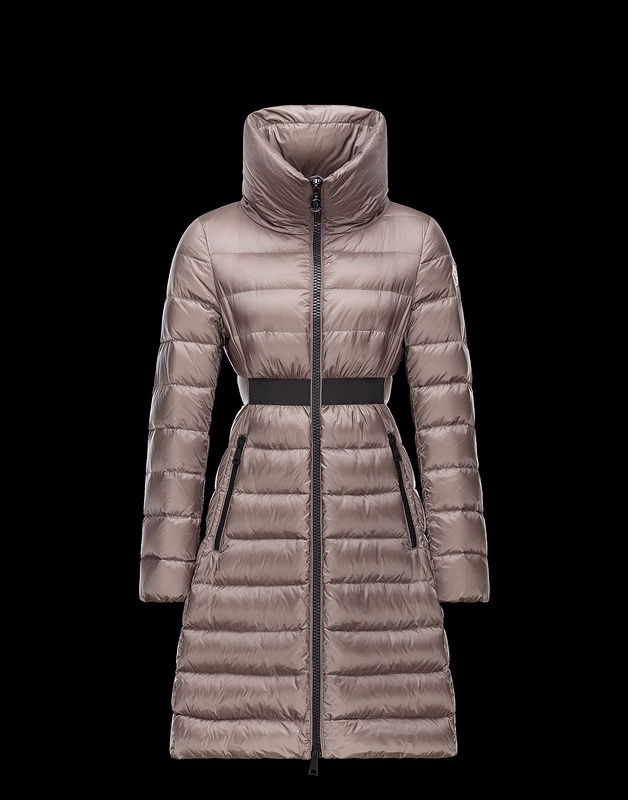 Moncler Women Long Down Coats 10 For Sale