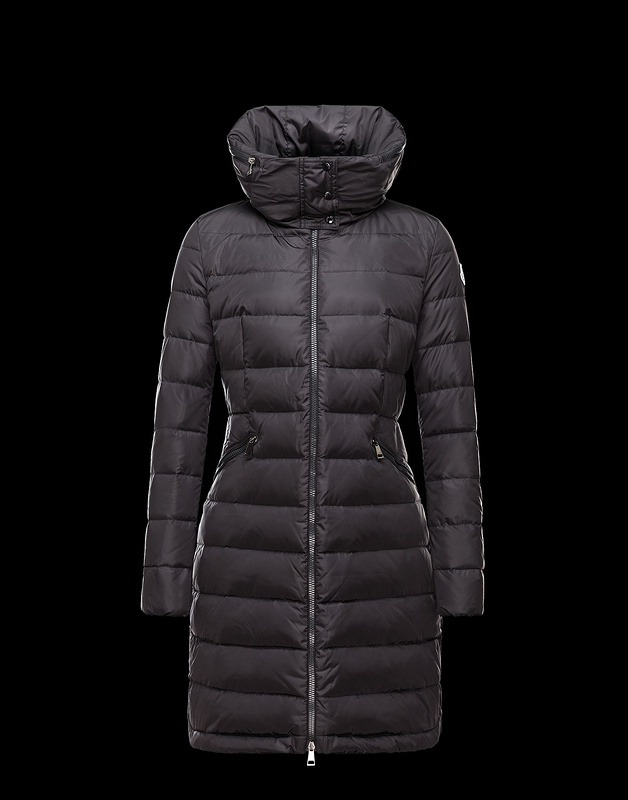 Moncler Women Long Down Coats 11 For Sale