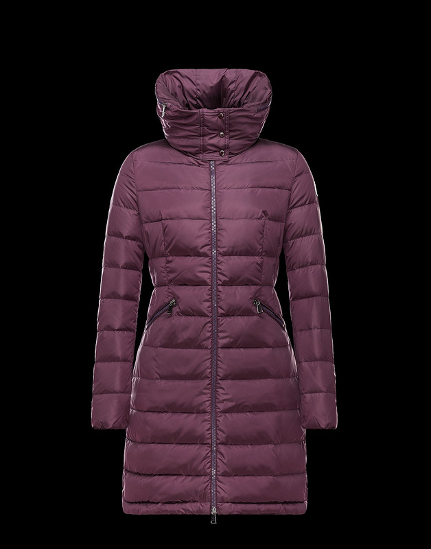 Moncler Women Long Down Coats 12 For Sale