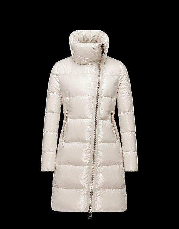 Moncler Women Long Down Coats 14 For Sale