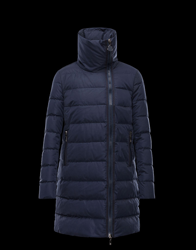 Moncler Women Long Down Coats 2 For Sale
