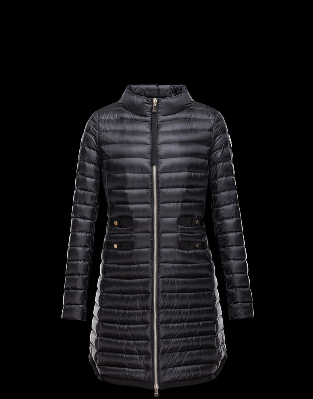 Moncler Women Long Down Coats 6 For Sale