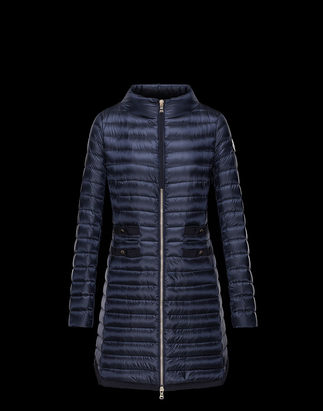 Moncler Women Long Down Coats 7 For Sale