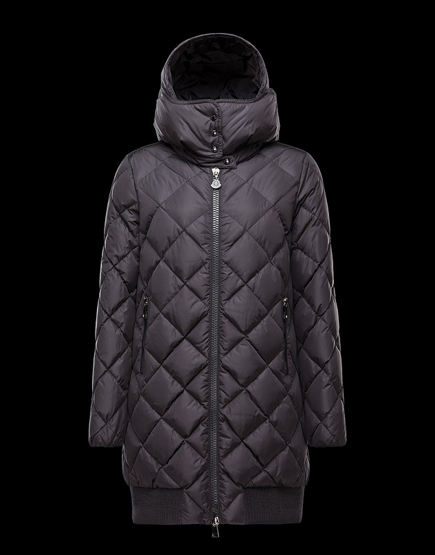 Moncler Women Long Down Coats 8 For Sale