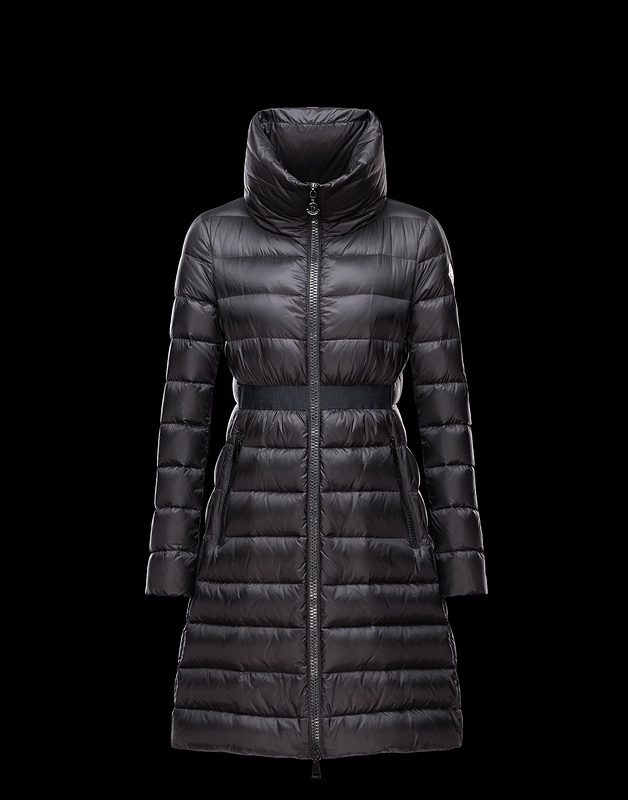 Moncler Women Long Down Coats 9 For Sale