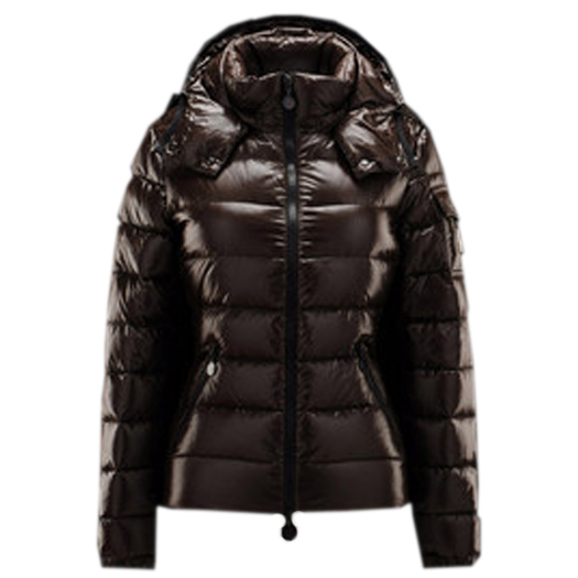 Moncler Baby Women Jacket Coffee For Sale