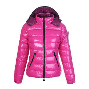 Moncler Baby Women Jacket Rosy For Sale