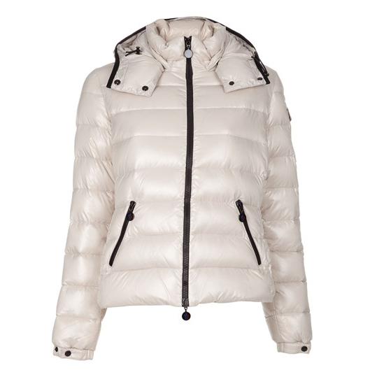 Moncler Baby Women Jacket White For Sale