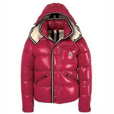 Moncler Branson Men Jacket Red For Sale
