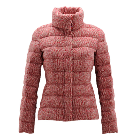 Moncler Cardere Women Jacket Pink For Sale