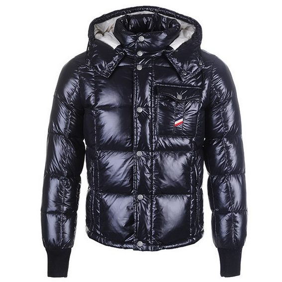 Moncler Cezanne Men Jacket Black For Sale