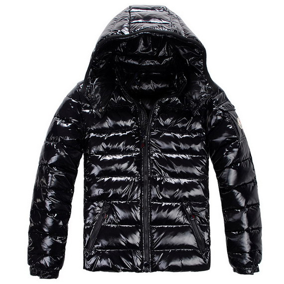 Moncler Chairy Men Jacket Black A For Sale