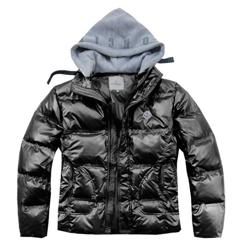 Moncler Demountable Type Men Jacket Mouse For Sale