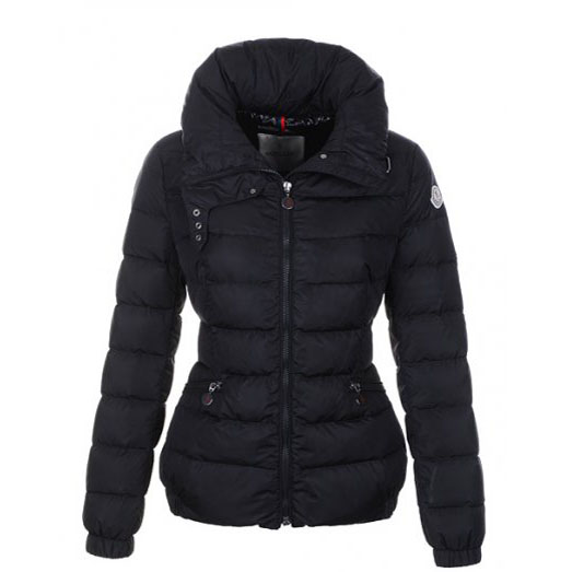 Moncler Epine Women Jacket Black For Sale
