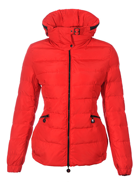 Moncler Epine Women Jacket Red For Sale