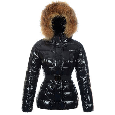Moncler Gene Women Jacket Black For Sale