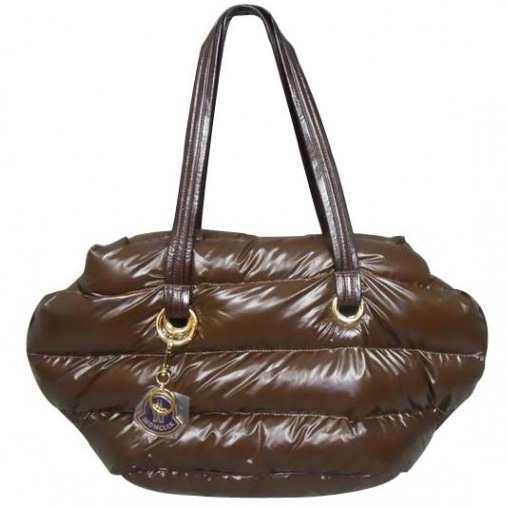 Moncler Handbags Coffee For Sale