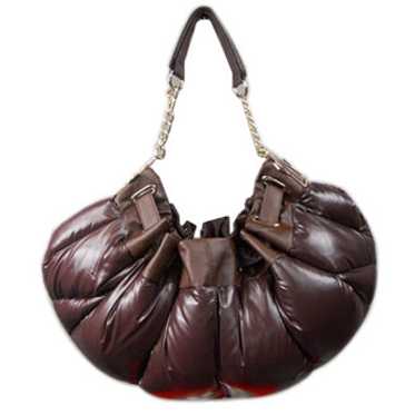 Moncler Hobo Bags Coffee For Sale