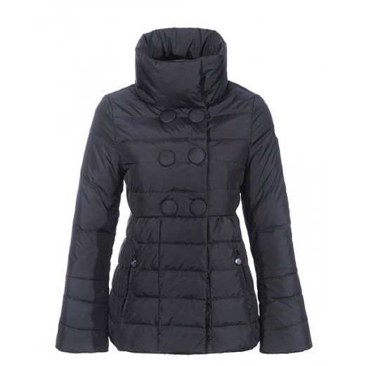 Moncler Johanna Women Jacket Black For Sale