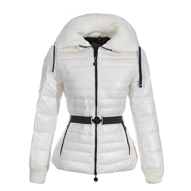 Moncler Lierre Women Jacket White For Sale