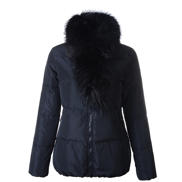 Moncler Lievre Women Jacket Black For Sale