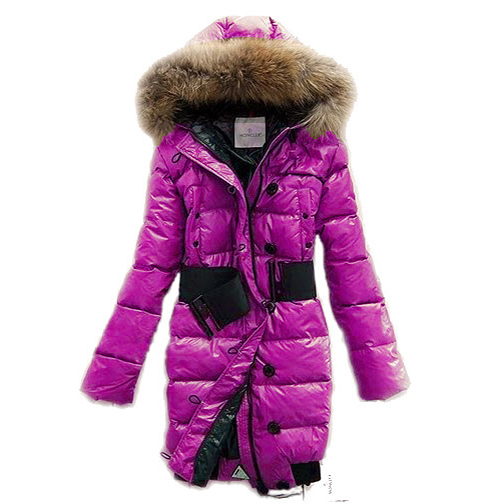 Moncler Lucie New Pop Star Women Coat Rose For Sale