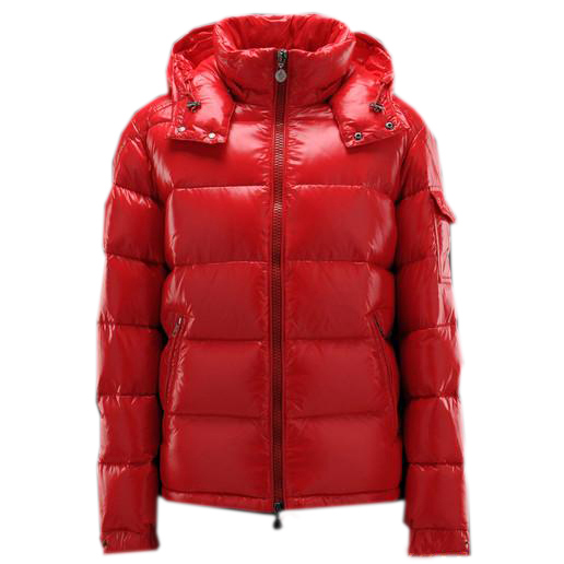 Moncler Maya Men Jacket Red For Sale