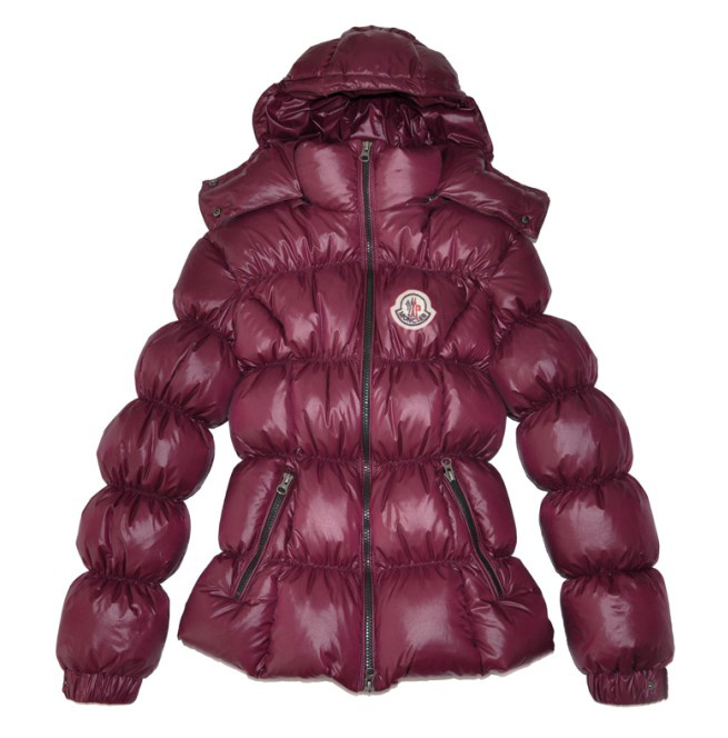Moncler Tulsa Women Jacket Date Red For Sale