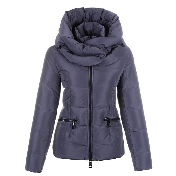 Moncler mengs Women Jacket Gray For Sale