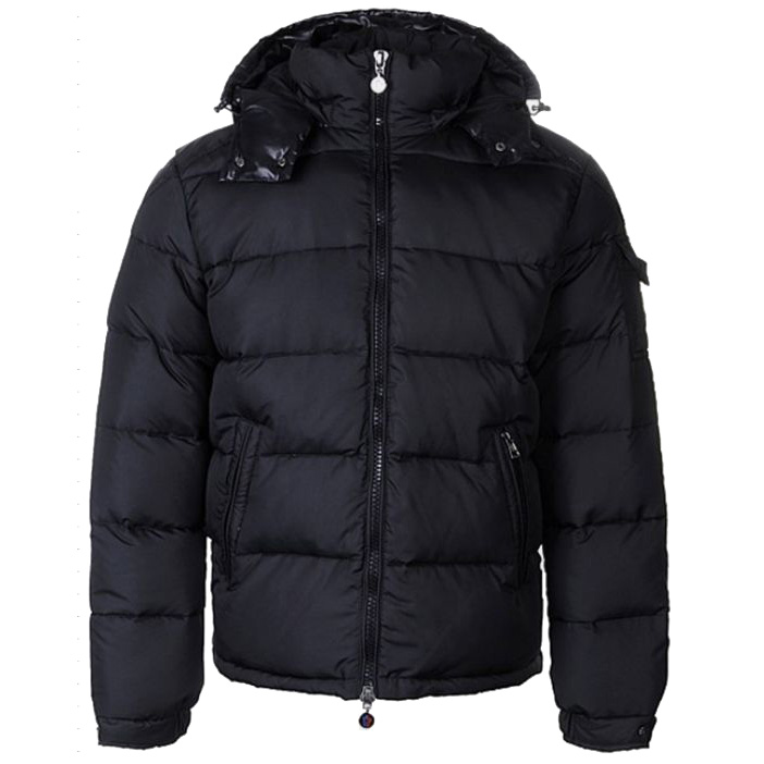 Monlcer Himalaya Men Jacket Black For Sale