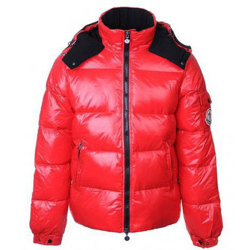 Monlcer Himalaya Men Jacket Red For Sale