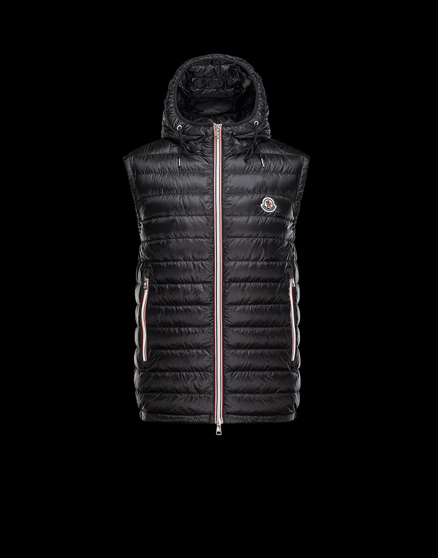 2017 Moncler Down Vest For Men mc11