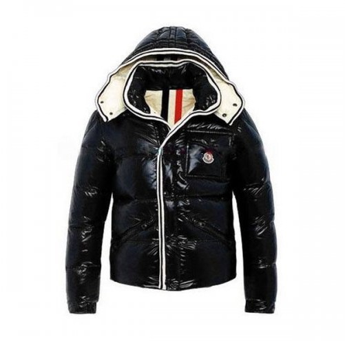 Moncler Down Jacket Men Down Down Jacket Black