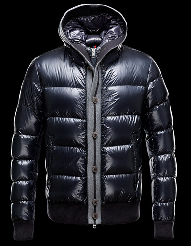 Moncler Men's Casual Jacket